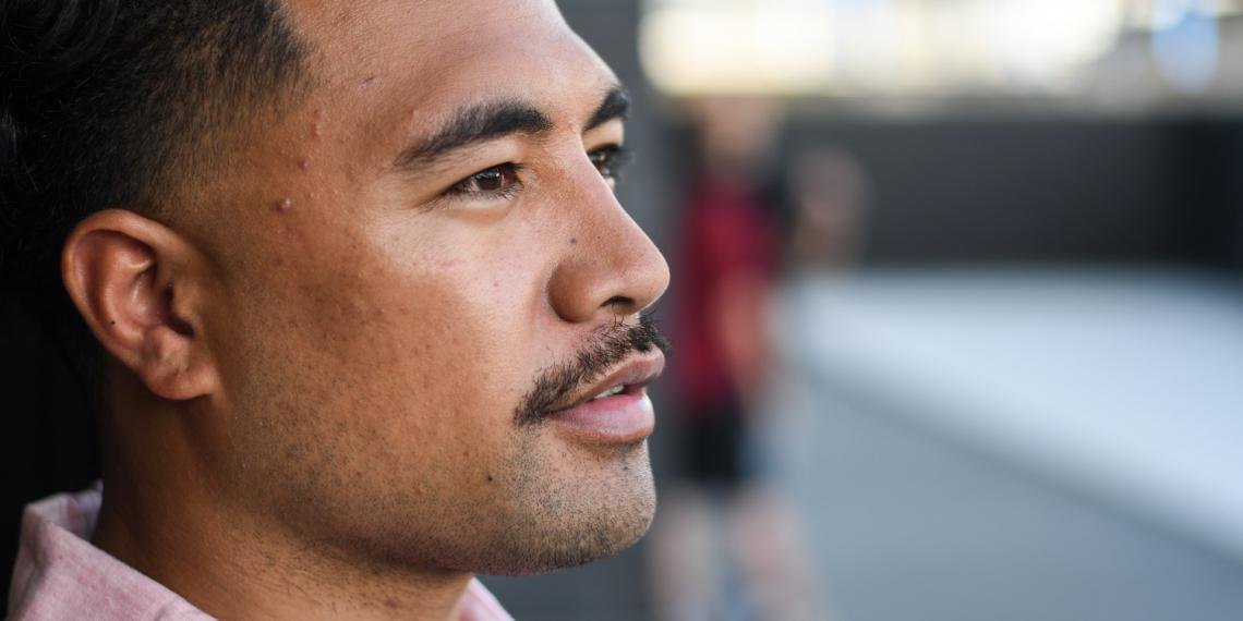 Wiremu and Frank's Stories